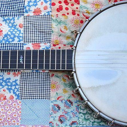 banjo tweak0002