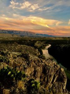 Big Bend, TX and Sierra del Carmen Mexico, Dec 2019-20