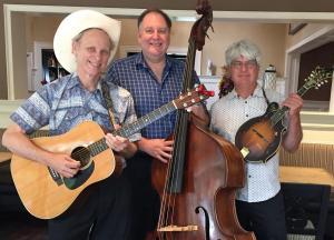 Trio, Dave Rimelis, Brian Nalepka, TCRyland Inn, Whitehouse, NJAug. 19, 2018