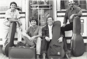 Over the Edge, 1993John Carlini, TC, Brian Moldawsky, Jim Baldessari