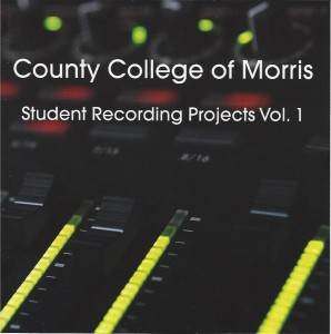 student recording projects